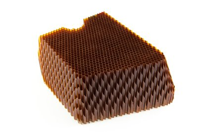 Honeycomb Composite Machined Parts