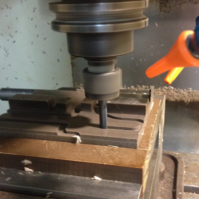 CNC Milling and Machining of Precision Plastics